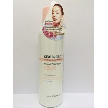 GINO MCCRAY THE PROFESSIONAL MAKE UP MINERAL WATER SPRAY