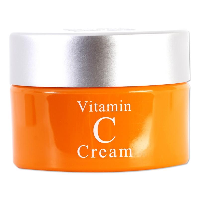 lansley vitamin c cream bright and white. Black Bedroom Furniture Sets. Home Design Ideas