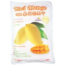 Thai Dried Mango NET WT 380G