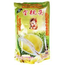 Jinzhentou Durian Crispy  NET WT 210 G (35G X 6 PACK)
