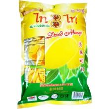 Taitai Dried Mango NET WT 380 G