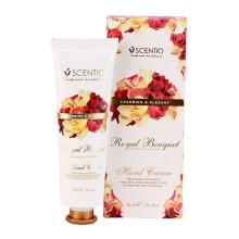 Scentio Royal Bouquet Charming & Elegant Hand Cream