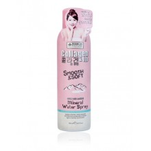 Made in Nature Collagen and Q10 Smooth and Bright Mineral Water Spray