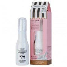 Scentio Double Milk Triple White Facial Emulsion